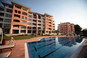 Bulgaria Estate - St.Constantine and Elena Apartment For Sale Harmony