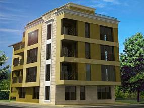 Bulgaria Estate - Nessebar Apartment For Sale Nesebar Park