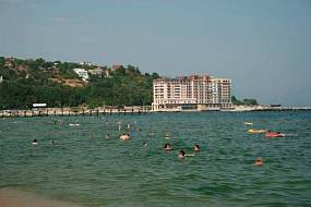 Bulgaria Estate - St.Constantine and Elena Apartment For Sale Port Palas