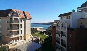 Bulgaria Estate - Sinemorets Apartment For Sale Sea Life