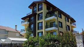 Bulgaria Estate - Ravda Apartment For Sale Villa Milagro