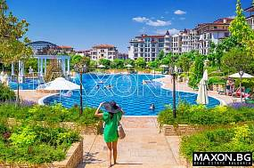 Bulgaria Estate - Nessebar Apartment For Sale Poseidon