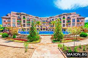 Bulgaria Estate - Sozopol Apartment For Sale Saint Joan