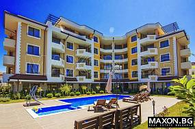 Bulgaria Estate - Ravda Apartment For Sale Emilia Romana