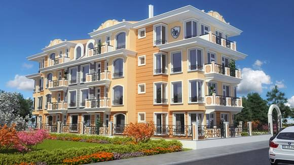Купить квартиру в Болгарии у моря 🌇 Недорогое жилье в