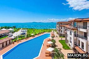 Bulgaria Estate - Sarafovo Apartment For Sale Burgas Beach Resort