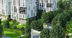 Bulgaria Estate - Sarafovo Apartment For Sale Residence Park