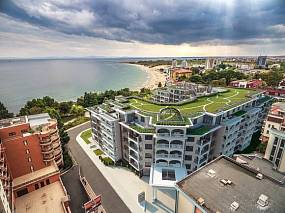 Bulgaria Estate - Nessebar Apartment For Sale Valencia Gardens