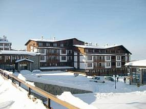 Bulgaria Estate - Bansko Apartment For Sale Paradiso Verde