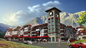 Bulgaria Estate - Bansko Apartment For Sale Stragite