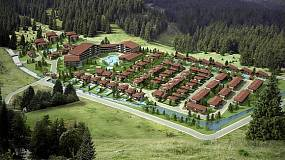 Bulgaria Estate - Bansko House For Sale Spring Valley