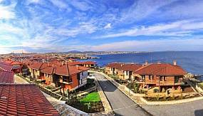 Bulgaria Estate - Sozopol House For Sale Sozopolis