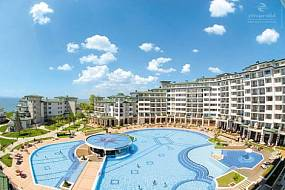 Bulgaria Estate - Ravda Apartment For Sale Emerald Resort