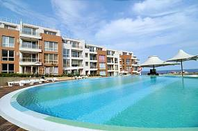 Bulgaria Estate - Chernomorets Apartment For Sale Sunny Island