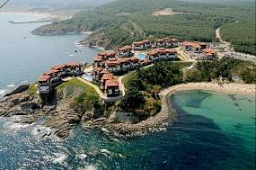 Bulgaria Estate - Sozopol Apartment For Sale Saint Thomas