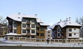 Bulgaria Estate - Bansko Apartment For Sale Severina