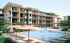 Bulgaria Estate - Kavarna Apartment For Sale July Morning