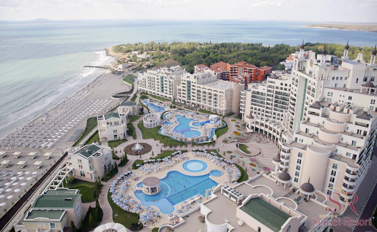 Real Estate Grand Hotel Varna