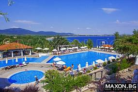 Bulgaria Estate - Sozopol Apartment For Sale Santa Marina