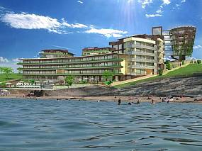 Bulgaria Estate - Lozenetz Apartment For Sale South Sands Resort
