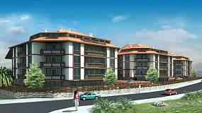 Bulgaria Estate - Bansko Apartment For Sale Mountain Paradise