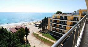 Bulgaria Estate - Ravda Apartment For Sale OLYMPIA Beach