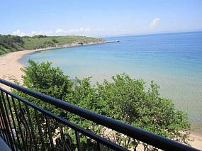 Bulgaria Estate - Chernomorets Apartment For Sale Property in Bulgaria