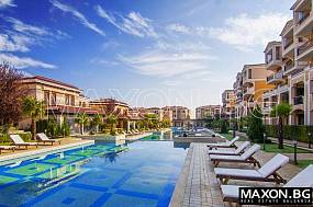 Bulgaria Estate - Sozopol Apartment For Sale Paradise Gardens