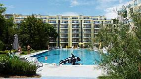 Bulgaria Estate - Ravda Apartment For Sale Keys to the Sea