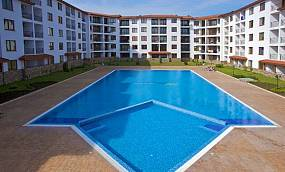 Bulgaria Estate - Ravda Apartment For Sale Apollon 6
