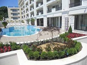 Bulgaria Estate - Pomorie Apartment For Sale Penelope Palace