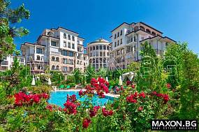 Bulgaria Estate - Nessebar Apartment For Sale Esteban