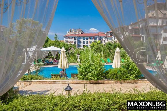 Nessebar Bulgaria  city images : Esteban Nessebar, Bulgaria