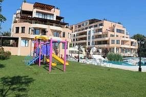 Bulgaria Estate - Ravda Apartment For Sale Rich 2