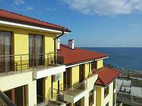 Bulgaria Estate - Byala Apartment For Sale Lucky Seasons