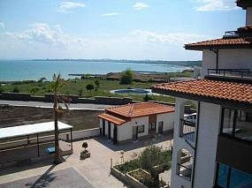 Bulgaria Estate - Sarafovo Apartment For Sale Sarafovo Sea Club