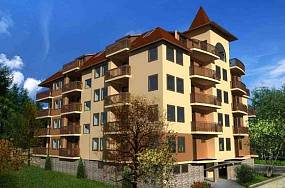 Bulgaria Estate - Velingrad Apartment For Sale Green Park