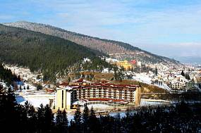 Bulgaria Estate - Velingrad Apartment For Sale Saint Spas