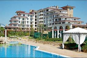 Bulgaria Estate - Nessebar Apartment For Sale Esteban Soraya