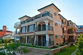 Bulgaria Estate - Sozopol Apartment For Sale Casablanca