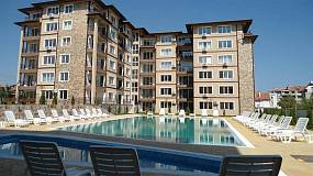 Bulgaria Estate - Ravda Apartment For Sale Lifestyle 3