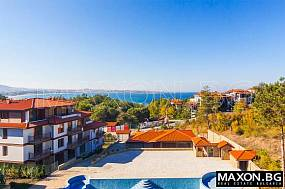 Bulgaria Estate - Sozopol Apartment For Sale Saint Sophia