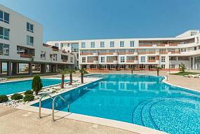 Bulgaria Estate - Sarafovo Apartment For Sale Atlantis Las Brisas