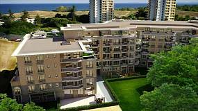 Bulgaria Estate - Nessebar Apartment For Sale Villa Roma