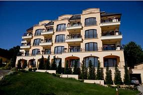 Bulgaria Estate - St.Constantine and Elena Apartment For Sale Bigla Residence