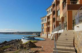 Bulgaria Estate - Sozopol Apartment For Sale Vip Zone