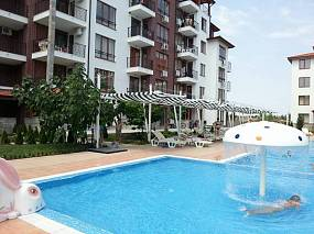 Bulgaria Estate - Nessebar Apartment For Sale Apolon 8