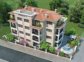 Bulgaria Estate - Ravda Apartment For Sale Elitoniq 5