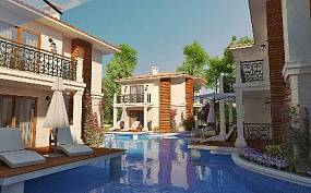 Bulgaria Estate - Ravda House For Sale Vip Villas Elitonia