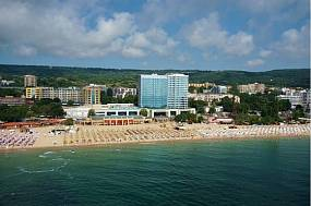 Bulgaria Estate - Golden Sands Apartment For Sale International Tower Suites